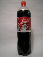 Harboe julmust, röd etikett (2009)