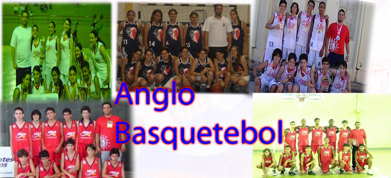 ANGLO BASQUETEBOL