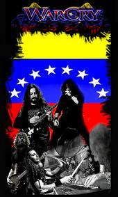 Warcry en venezuela