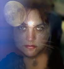 Eu a Bruxa IndraWitch