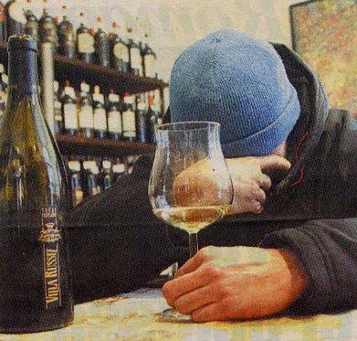 A codificação de álcool em Saransk o preço