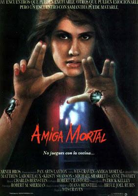 Amiga mortal (1986) [Latino] pelicula hd online