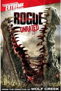 Ver Película El territorio de la bestia , Rogue Online Gratis (2007)
