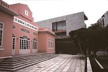 A minha primeira Escola