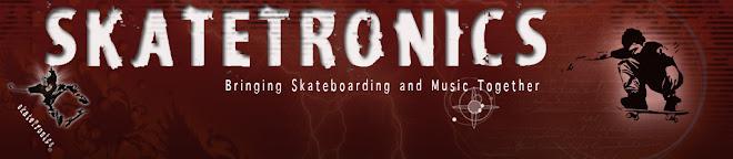 SkateTronics