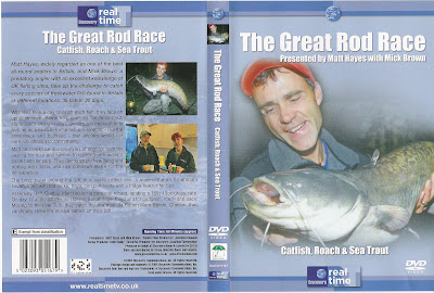 Cover The Rod Race 2