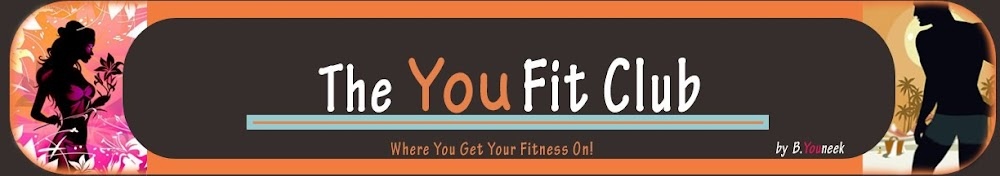 You Fit Club