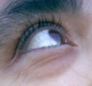 Me vejo no que vejo