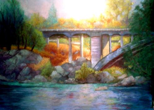 Folsom Bridge