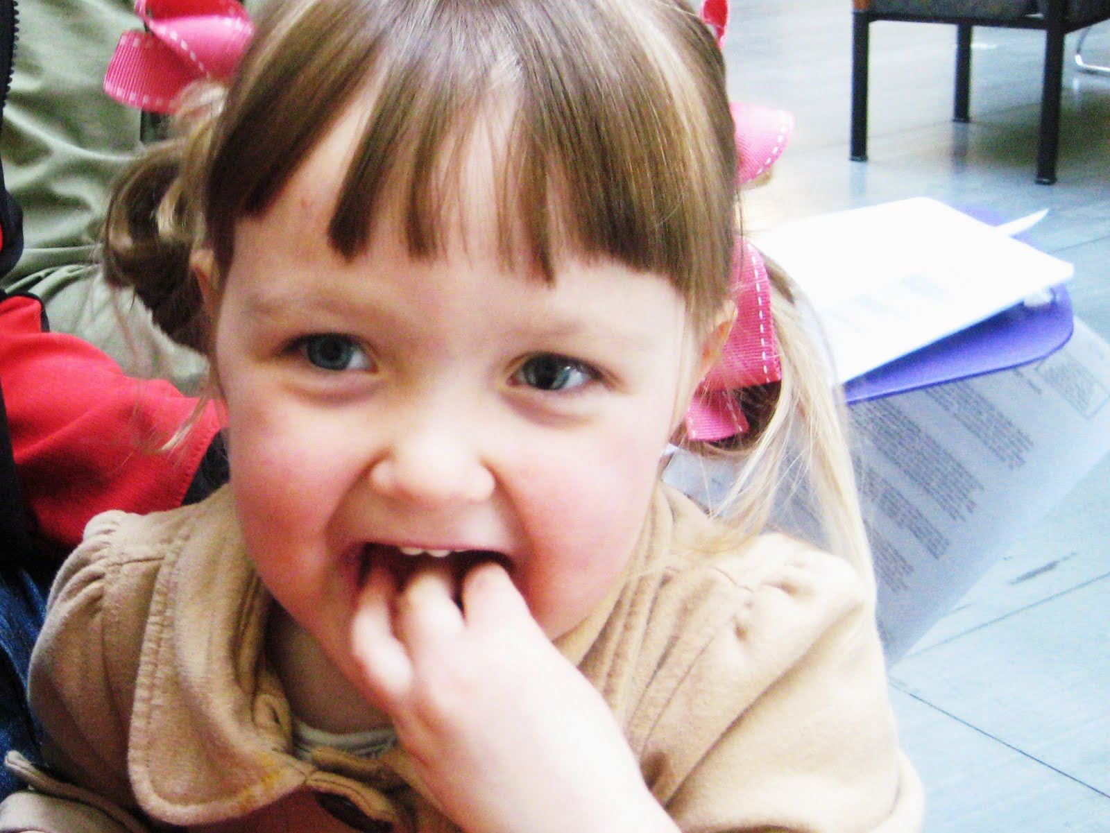 Rett Syndrome - A case study of Malayalam Speaking Child ...