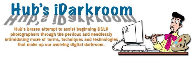 Hub's iDarkroom