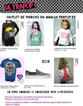 OUTLET DE MARCAS EN ULTRAPOP!