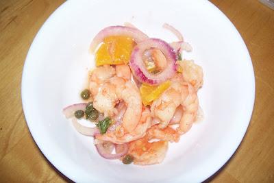 A friend's paleo dish
