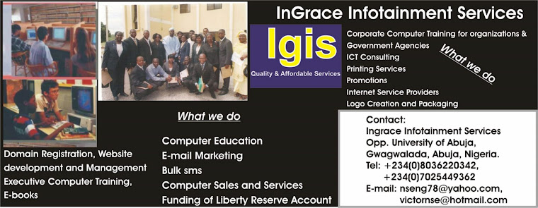 Grace Infotainment Services