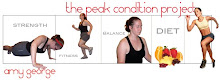 Peak Condition Project Team