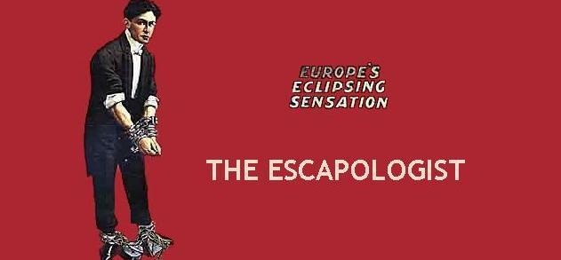 The Escapologist