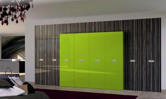 Casas minimalistas y modernas placares de spazzi for Alfombras belgas originales