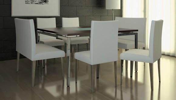 Comedores formales interior designs photo - Comedores grandes ...