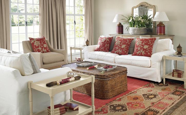decoracion de interiores rusticos blanco : decoracion de interiores rusticos blanco:ESTILO RUSTICO: MESAS RATONAS ORIGINALES