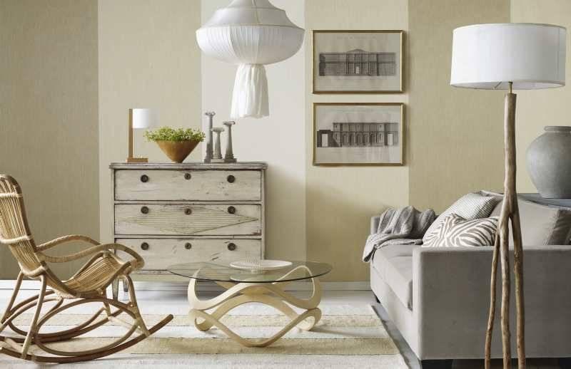 Estilo rustico la tecnica decape en muebles rusticos - Muebles rusticos en blanco ...