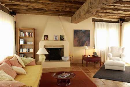 Estilo rustico pisos del estilo rustico - Casas con estilo rustico ...