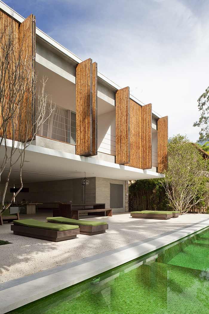 Estilo rustico fachada rustica y moderna - Arquitectura rustica moderna ...