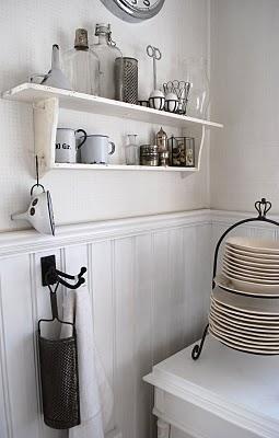 Nuevas opciones en estantes de cocina mervin diecast for Estantes para cocina