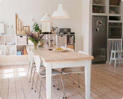 interior sweet design mas sobre comedores diarios