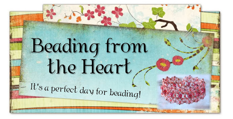 Beading from the Heart