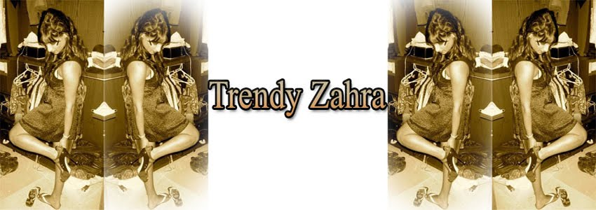 Trendy Zahra