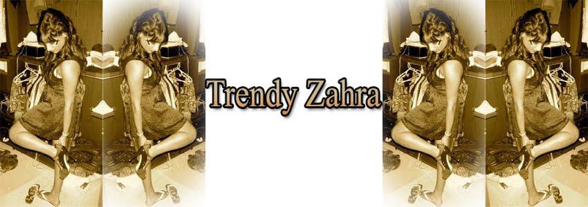 Trendy Zahra