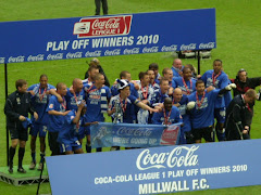 Wembley Winners *we are going up*