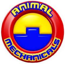 El logo mecanimal!
