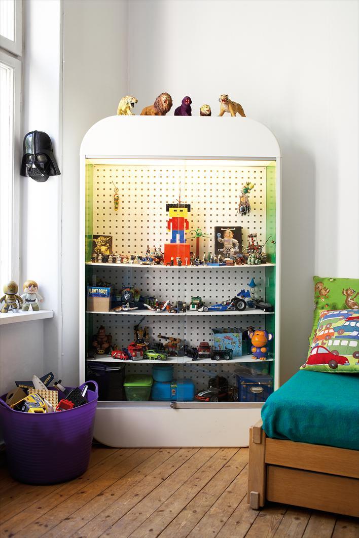 Dekolor los reyes de la casa - Habitaciones de juguetes ...