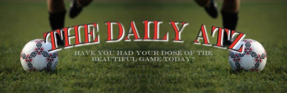 The Daily Atz