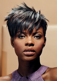 Short Hair Style For Woman