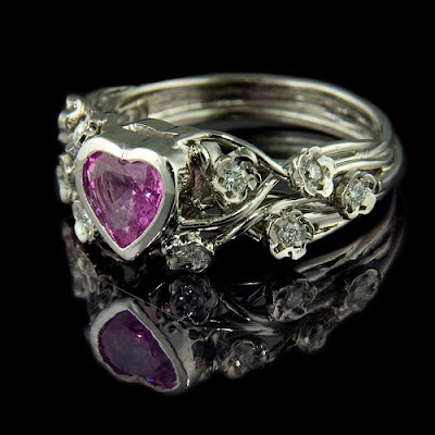hearth wedding ring style 4