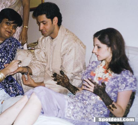 hrithik roshan wedding. hair Hrithik roshan wedding day hrithik roshan wedding.