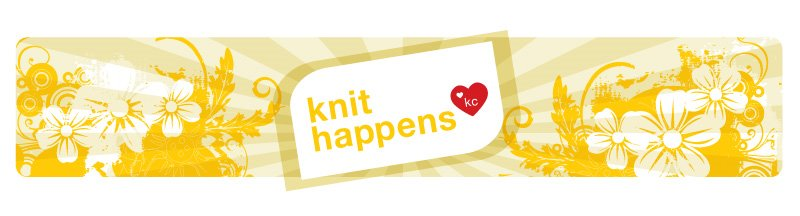 knit happens