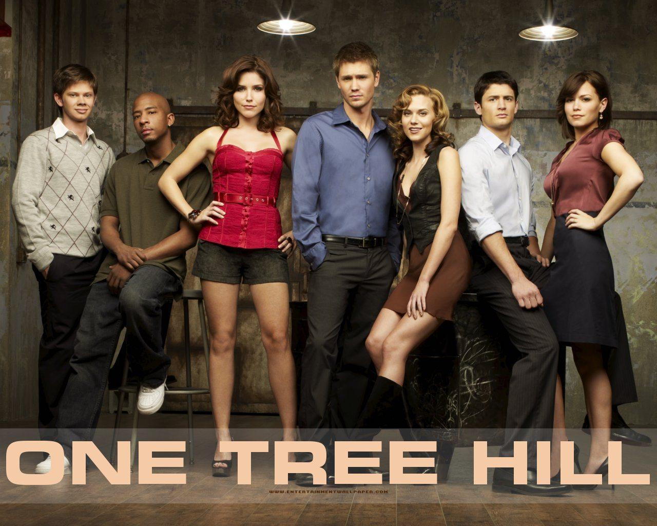 De one tree hill sub español para ver online y descargar one