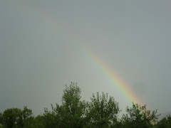 Arco-Iris desde mi ventana