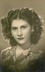 Enriqueta Manjarrez de Rosique (1931-1984)