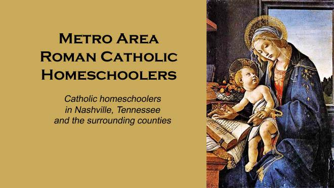 Mystical Rose Catholic Homeschoolers