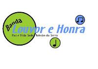Banda Louvor e honra