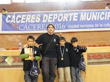 """V Torneo """"San Jorge"""""""