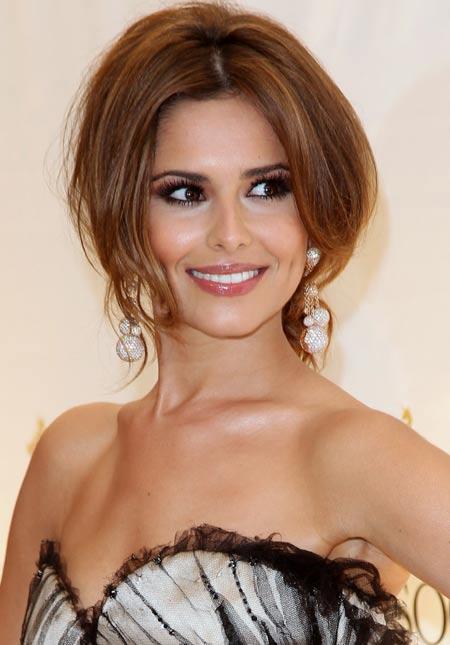 Cheryl Cole, Sexiest British Celeb Cheryl Cole