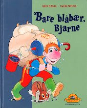 BILDEBOK (BARNE-TV-SERIE)<br><i>PICTURE BOOK (TV SERIES)</i>