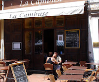 La Cambuse, 5, Cours Saleya, Old Nice