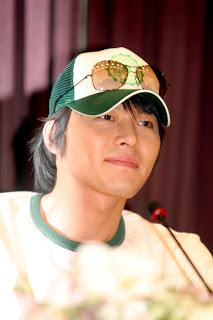 Korean Actor Hyun Bin