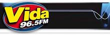 Estamos na Rádio VIDA